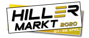 Hiller Markt Logo